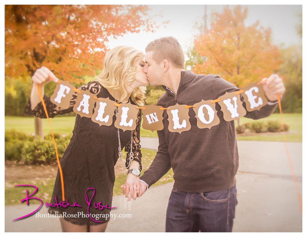 Detroit Engagment photography